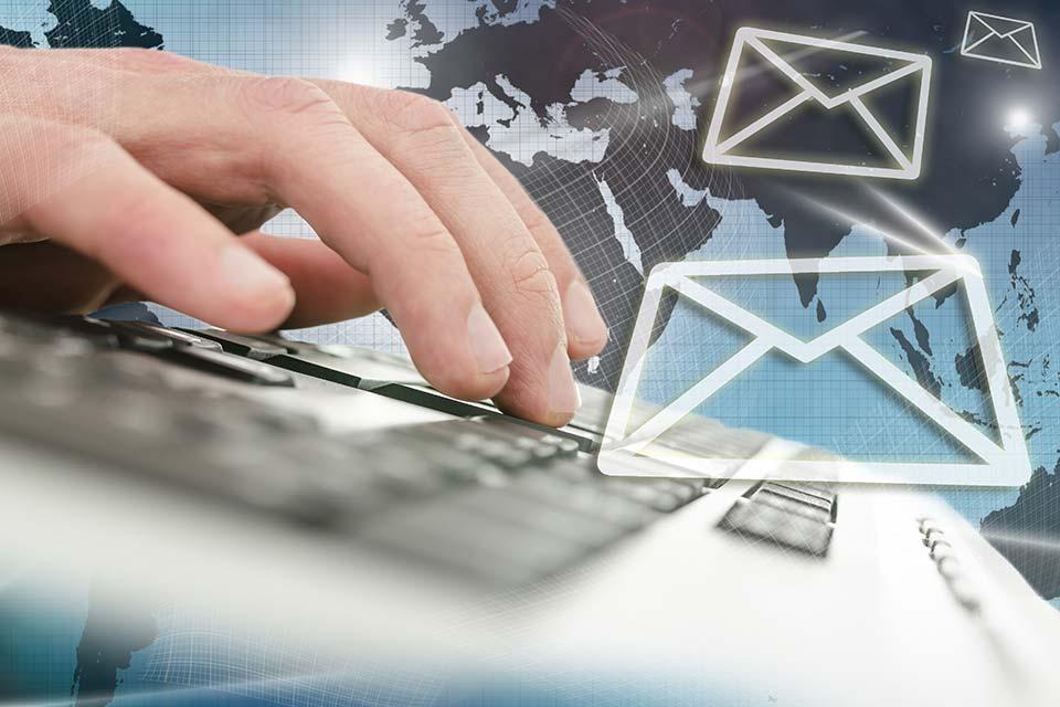 """Überweisungen an das Finanzamt sollen künftig als """"Finanzamtszahlung"""" im Onlinebanking erfolgen."""