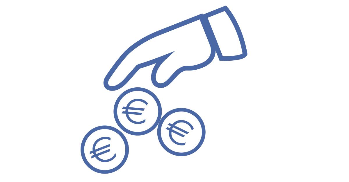 Die Wirtschaftskammer finanziert sich hauptsächlich durch Umlagen der eigenen Mitglieder.