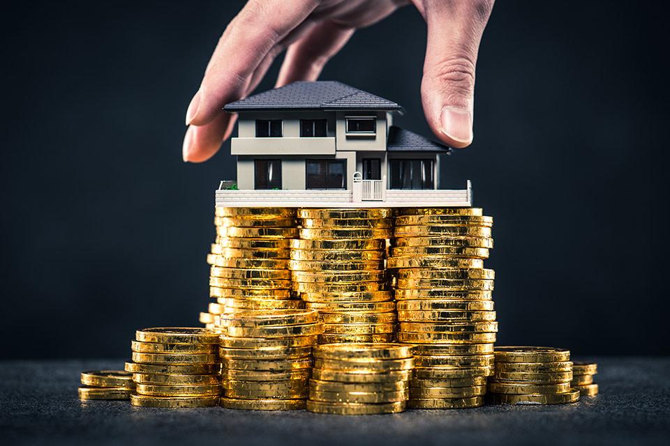 Beim Verkauf eines Grundstücks fällt im Regelfall Immobilienertragsteuer (ImmoESt) an.