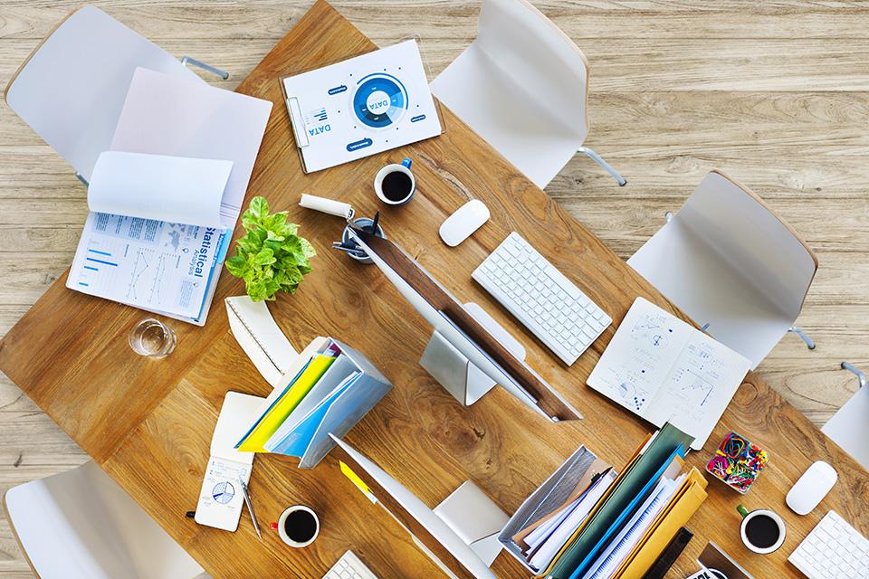 Unter Performance Management wird Leistungsmanagement, also die Messung und Steuerung der Leistung eines Unternehmens verstanden.