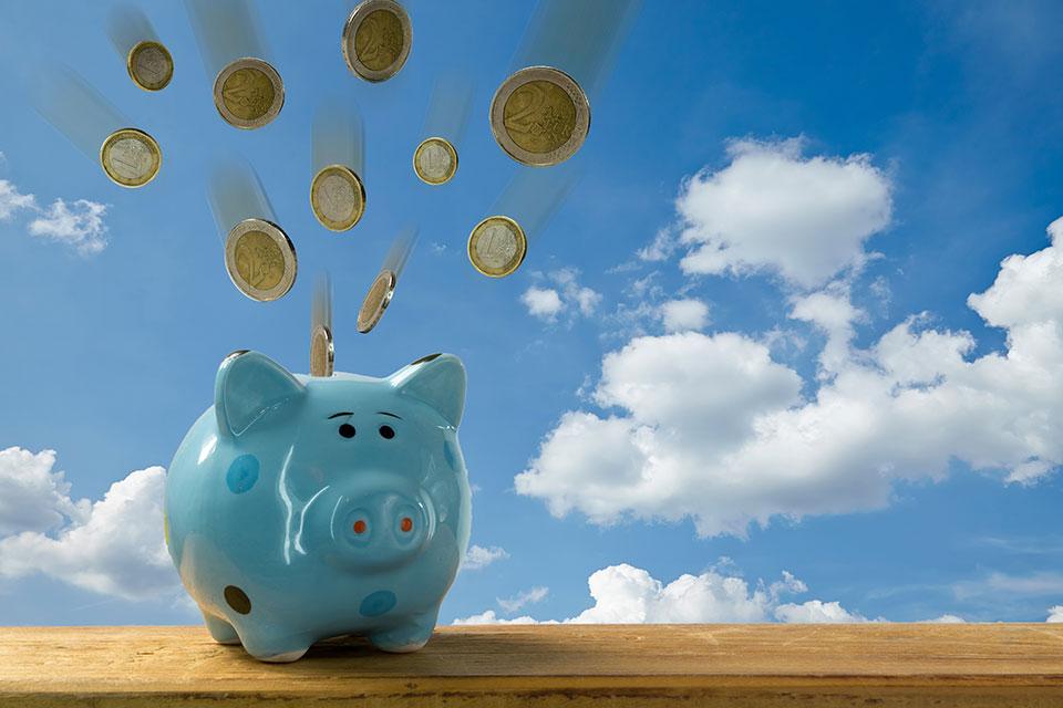 Bis Ende Februar 2018 sind die Lohnzettel 2017 und auch bestimmte Sonderausgaben bei der Finanz in elektronischer Form eingelangt.