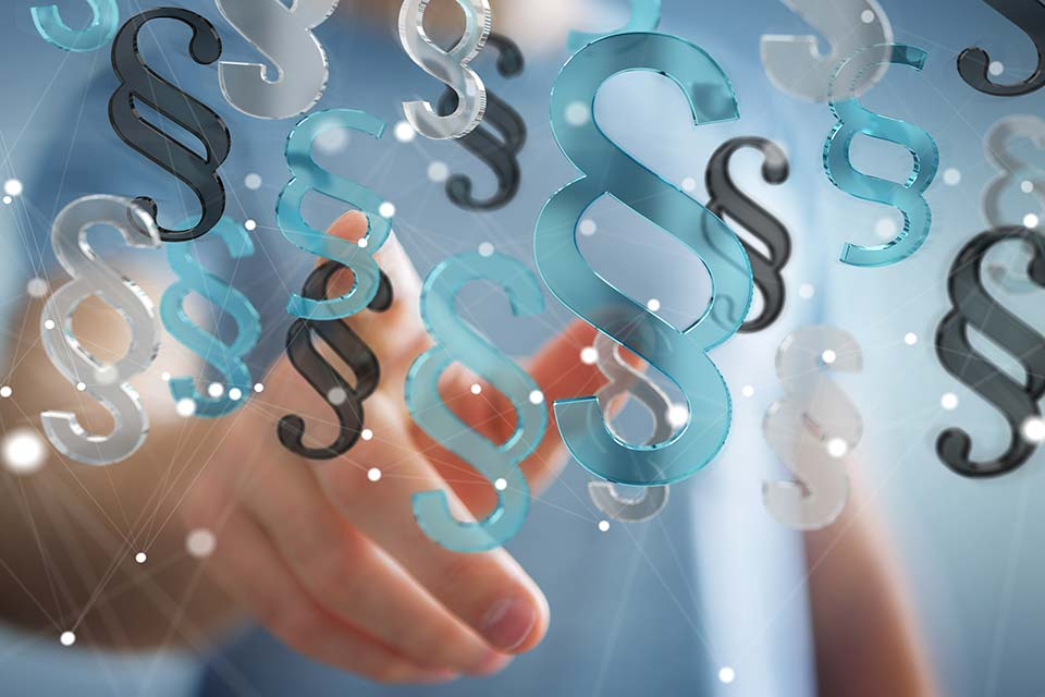 Die Rechtsträger haben die Identität ihres wirtschaftlichen Eigentümers festzustellen, zu überprüfen und über das Unternehmensserviceportal (USP) elektronisch zu melden.