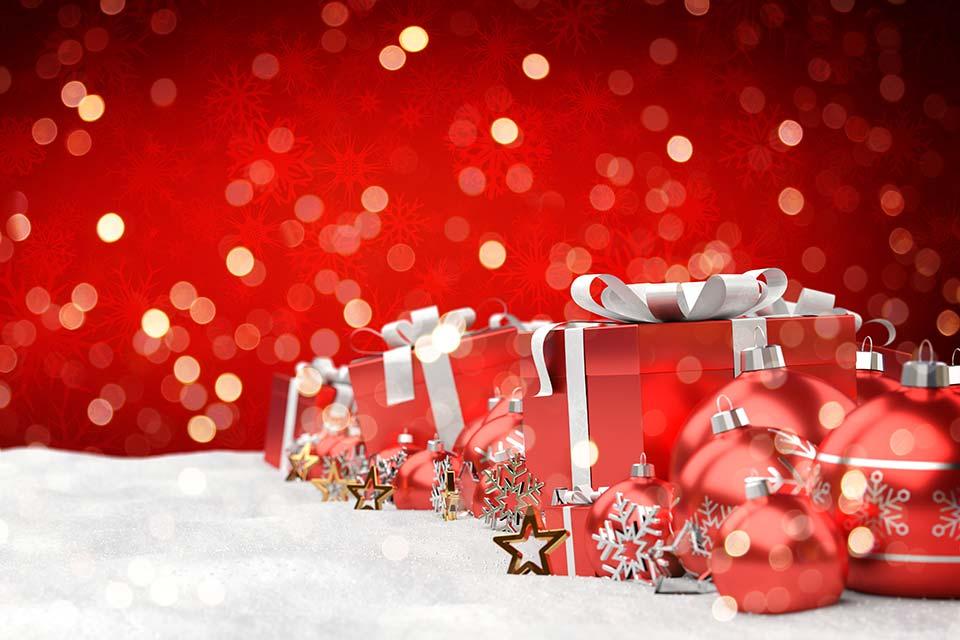 Die Vorweihnachtszeit ist auch die Zeit der betrieblichen Weihnachtsfeiern, samt allfälliger Geschenke für die Mitarbeiter.